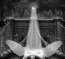 FLY ME TO THE MOON by Larry Butterworth