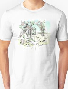 Classical Connection T-Shirt