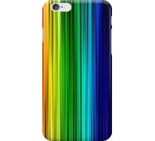 Middle of the Rainbow iPhone Case/Skin