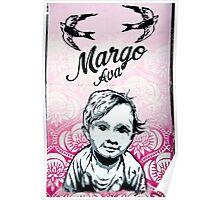 Graffiti Baby Poster