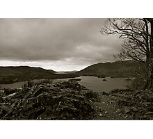 This Is Surprise View - The Lake District National Park Photographic Print