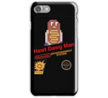 Hawt Dawg Man (The video game) - Life is Strange iPhone Case/Skin