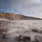 Dunraven Bay  by dipper84