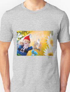 Memory Wall Gnome T-Shirt