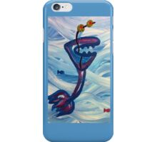 Martini Monster iPhone Case/Skin