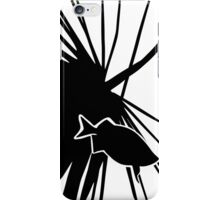 Fish Fossil iPhone Case/Skin