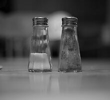 Salt & Pepper by harryvw