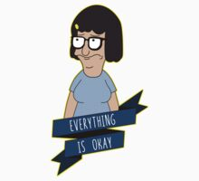 Everything Is Okay - Color Kids Clothes
