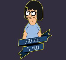 Everything Is Okay - Color Unisex T-Shirt