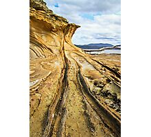 Abel Formations Photographic Print