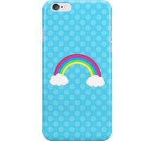 Colorful Rainbow iPhone Case/Skin