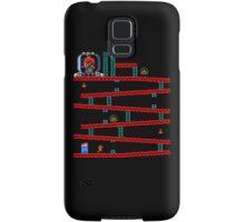 Metroid Kong Samsung Galaxy Case/Skin