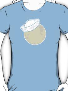 NAUTICAL LUNA T-Shirt