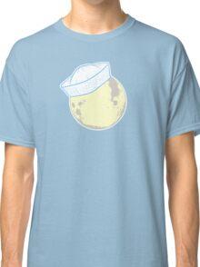 NAUTICAL LUNA Classic T-Shirt