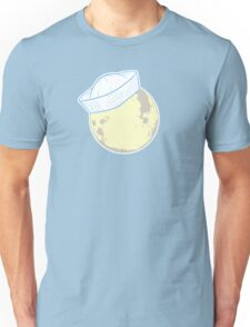 NAUTICAL LUNA Unisex T-Shirt