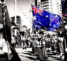 Happy Australia Day! by werxj