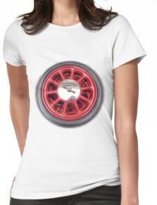 Alfa Romeo G1 Womens Fitted T-Shirt