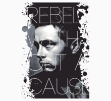 .REBEL.. by tvas