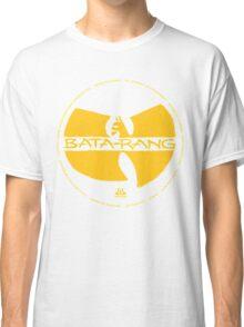 Batman Hiphop Style Classic T-Shirt