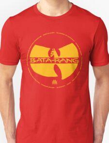 Batman Hiphop Style Unisex T-Shirt