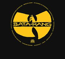 Batman Hiphop Style Unisex T-Shirt