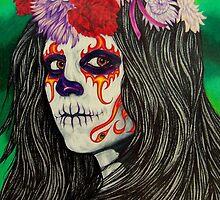Skull G by ggmarie84