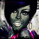 Diana by Scott Mitchell