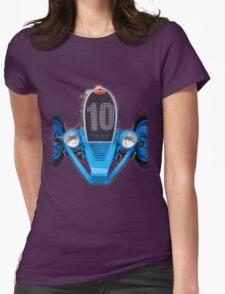 Bugatti Womens Fitted T-Shirt