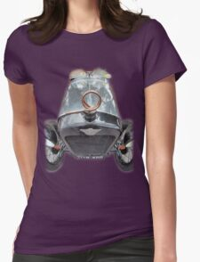 Austin 7 Uffindell Womens Fitted T-Shirt