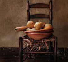 Cucurbita Moschata by Robin-Lee