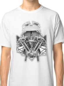 Morgan Supersport Classic T-Shirt