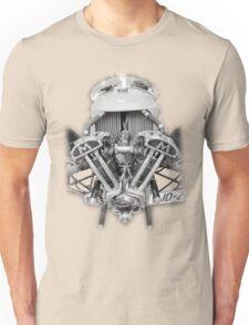 Morgan Supersport Unisex T-Shirt