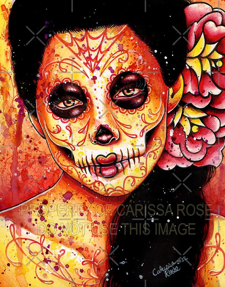 The Kill by MissCarissaRose