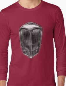 Riley Motor Vehicle Long Sleeve T-Shirt