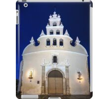 Santiago Nocturnal iPad Case/Skin