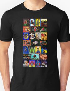 80s Totally Radical TOY Spectacular!!! T-Shirt