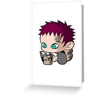 kartun Greeting Card