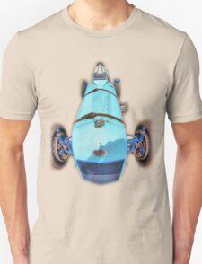 BWA Vintage Car Unisex T-Shirt
