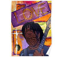 Music Man Poster