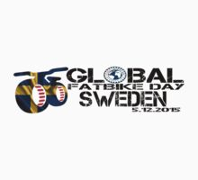 Global Fatbike Day 2015 - Sweden by whizkidz