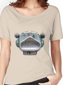 Allard J2 Women's Relaxed Fit T-Shirt