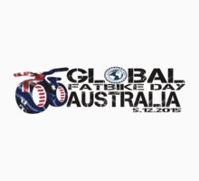 Global Fatbike Day Australia 2015 by whizkidz