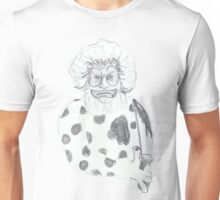 Madness The Clown Unisex T-Shirt