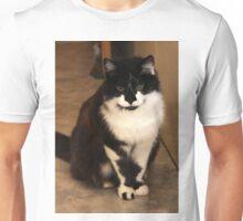 Murphy McDuff Stewart Unisex T-Shirt