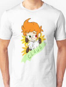 Claus - Mother 3 Unisex T-Shirt