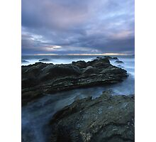 """Yearning"" ∞ Bermagui, NSW - Australia Photographic Print"