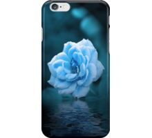 Blue Moon iPhone Case/Skin