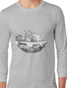 Fruit Bowl Long Sleeve T-Shirt