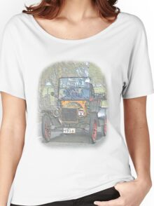 Ford Model T Women's Relaxed Fit T-Shirt