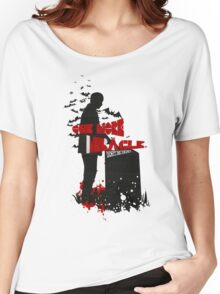 One More Miracle Women's Relaxed Fit T-Shirt